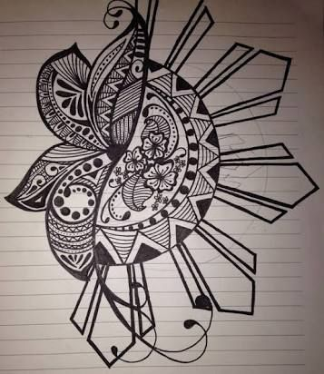 Image result for female filipino tattoo designs