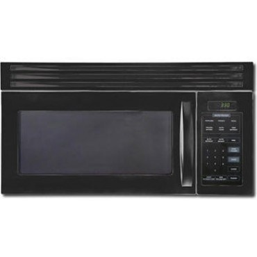 Goldstar 1.6 CuFt OTR Microwave, Black MV1611BB: Otr Microwave, Cuft Otr, Goldstar 1 6, Black Mv1611Bb, 1 6 Cuft