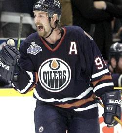 Edmonton Oilers | Fallen Leafs