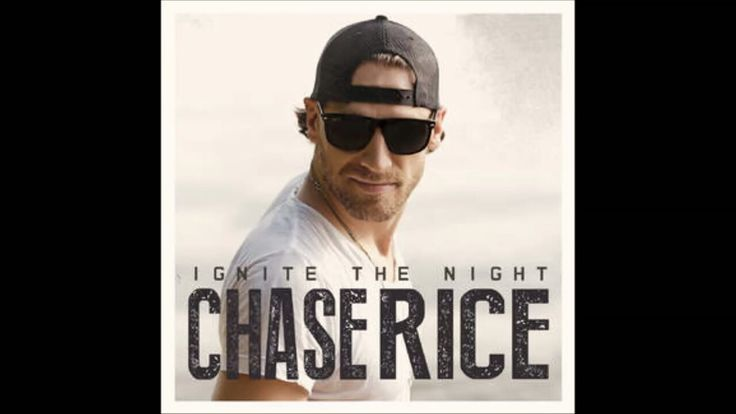 Ride (dirty) Chase Rice