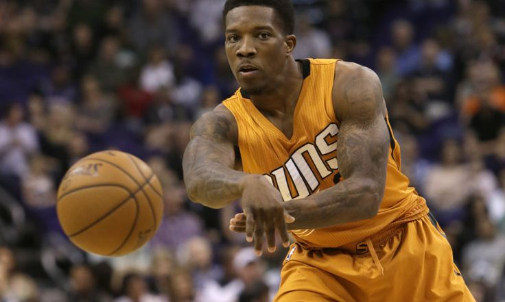 Rebuilding Suns have a decision to make on Eric Bledsoe = It wasn't long ago the Phoenix Suns were burgeoning; now they are tanking. They've shut down Tyson Chandler, Brandon Knight and, most recently, Eric Bledsoe for the season in a loud signal that the team is aiming for the bottom of the draft. Suns general manager Ryan McDonough acknowledged Bledsoe's disappointment in the choice, but he explained it was…..