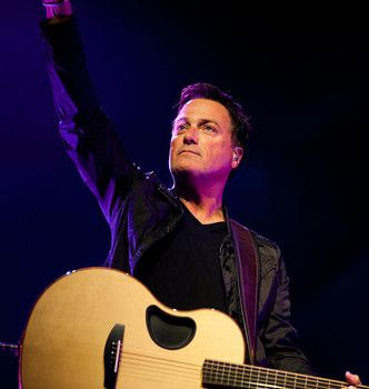 Michael W. Smith Sovereign Tour 2016