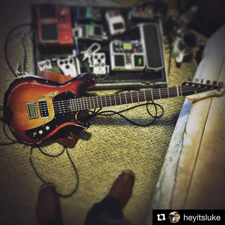Tenessee guitars