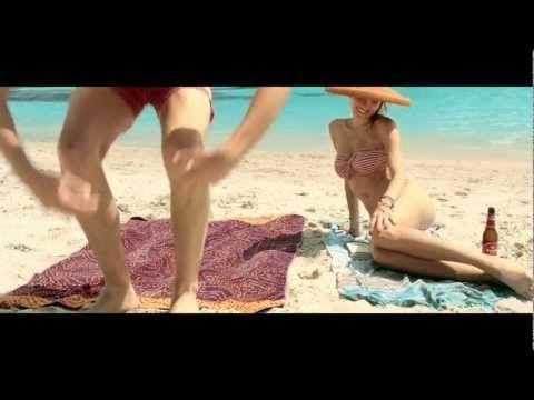 Anuncio Estrella Damm 2012 - Videoclip Serra de Tramuntana  Mediterráneamente