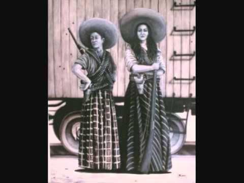 La Adelita (México)