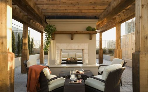 Outside Living Rooms outdoor rooms | decoration tips outdoor living room | building