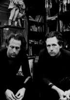 The Brothers Quay are identical twin brothers. They are inspired by european cultures. They are also inspired by Joseph Cornells - Jack Dream. They also have a surreal style and are very gothic. They are most famous for their film 'Street Of Crocodiles' in 1987.