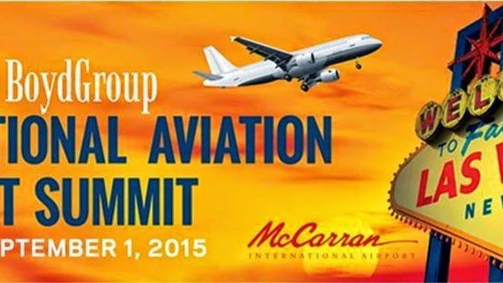 USA Aviation NEWS: International Aviation Forecast Summit 2015 to be ...