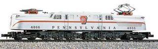 Locomotore pennsylvania USA