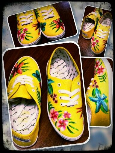 Handmade Devergo shoes by me