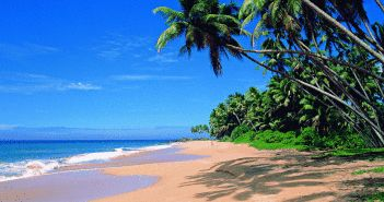 Goa… A favourite Holiday Destination | Beach Lovers