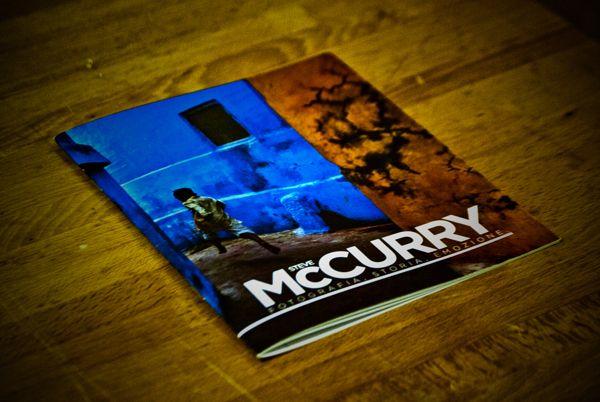 Publishing for Steve McCurry: goo.gl/Eq6pjx