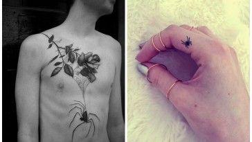 tatuaggi-con-ragni