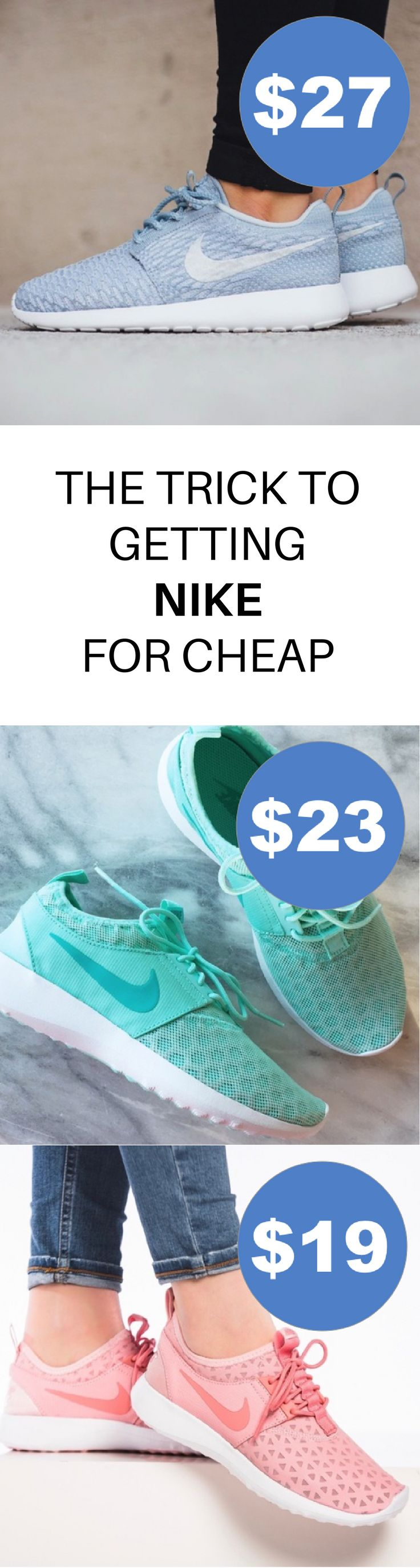 Find Nike and more Up to 80% off! Install the FREE app and shop now! As featured in Cosmopolitan & Good Morning America.  Poshmark - Buy & Sell Fashion