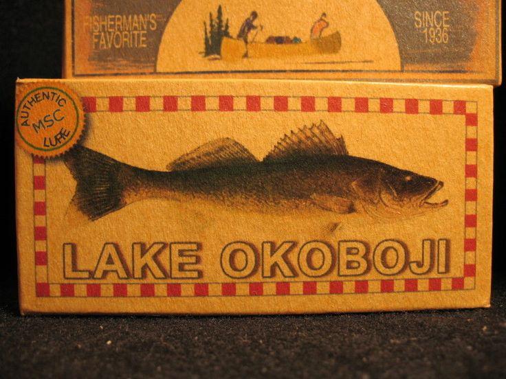 8 best images about lake okoboji on pinterest lakes for Lake okoboji fishing
