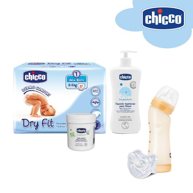 Η κλήρωση για το διαγωνισμό της CHICCO έχει πραγματοποιηθεί και οι τυχεροί φαίνονται πιο κάτω. Τις επόμενες μέρες θα επικοινωνήσει μαζί με τους τυχερούς το υπεύθυνο άτομο από την εταιρεία CHIICCO.