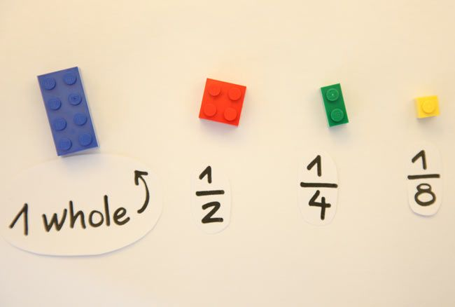 funny-LEGO-fractions-learning-bricks-half