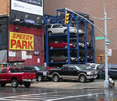 17 best images about car parking lifts on pinterest for New york city parking garage