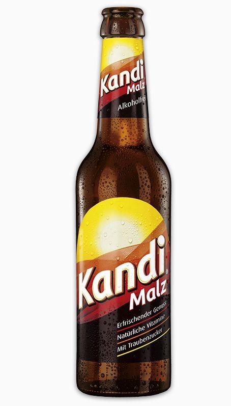 Kandi Malz - Erfrischender Genuss | German beer, Deutsches ...