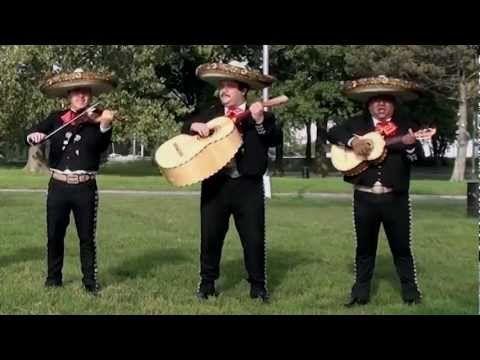 Las Mañanitas con Mariachis ¡¡¡FELIZ CUMPLEAÑOS!!! - YouTube