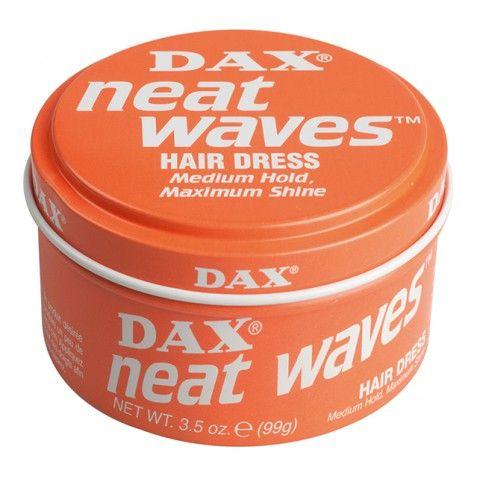 Dax Wax Neat Waves