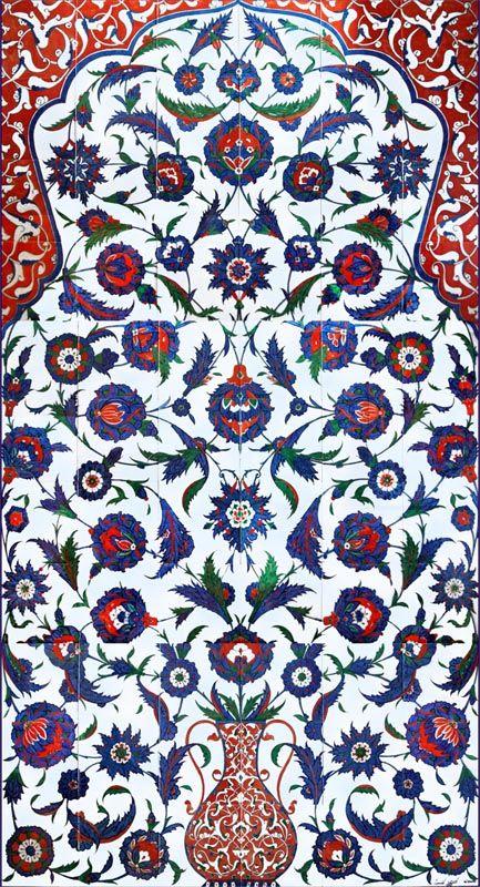 turkish_tile_art_hatai_b.jpg (433×800)