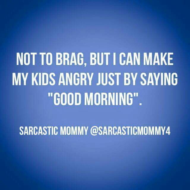 funny quotes about parenting teenagers - photo #29