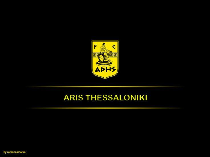 ARIS THESSALONIKI
