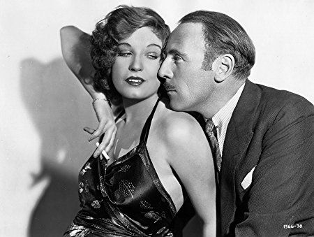 Lili Damita and Roland Young in This Is the Night (1932)