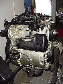 Wankel engine - Wikipedia, the free encyclopediaRolls Royce R6 two stage Wankel diesel engine
