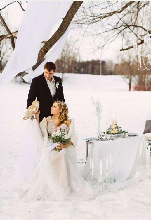 Бесконечная история : 19 сообщений : Блоги невест на Невеста.info
