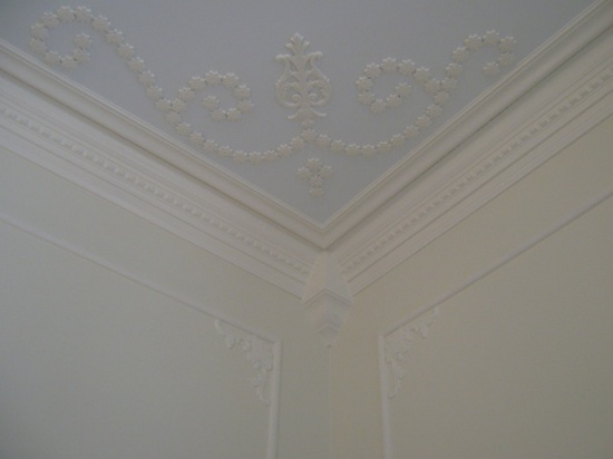 49 Best Crown Moldings Ceilings Images On Pinterest