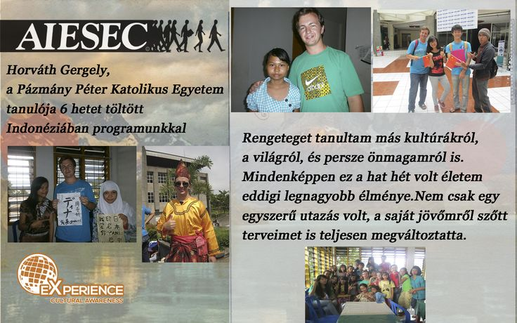 eXperience Indonesia