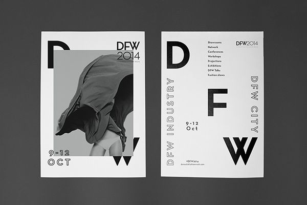 Donostia Fashion Week on Behance