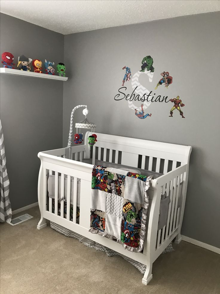 Best 20 Superhero Baby Nursery Ideas On Pinterest Super