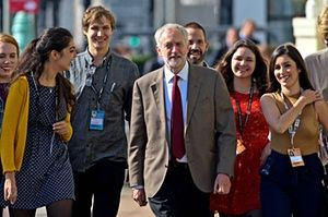 Revealed: how Jeremy Corbyn has reshaped the Labour party Leader's hopes of remoulding the party boosted as Guardian survey shows surge in members, huge support and shift to the left