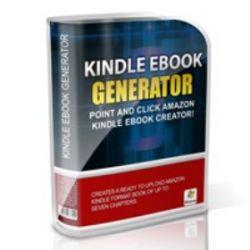 Kindle E Book Creator