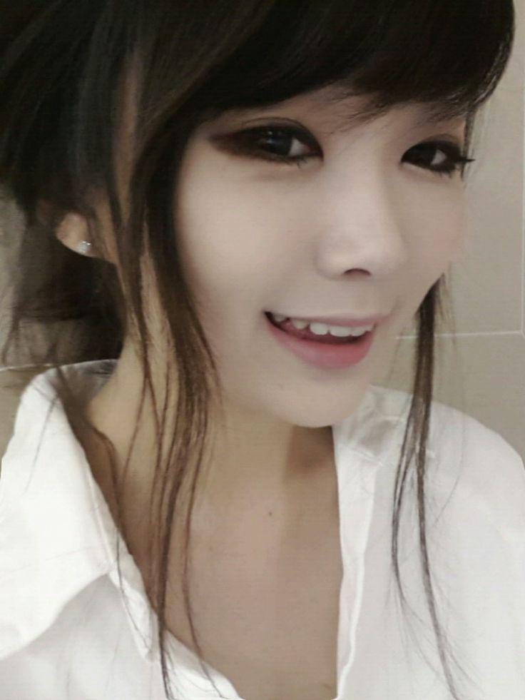Ulzzang Makeup Tips: 261 Best Images About UlzzangCyberstar On Pinterest