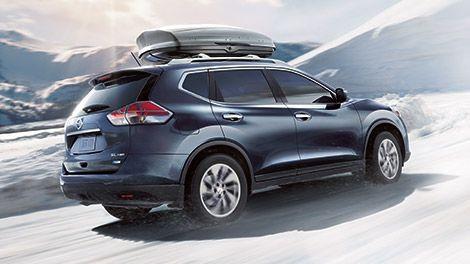 2015 Nissan Rogue Crossover   Nissan Canada