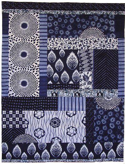 Janice Gunner - African odyssey II                              …