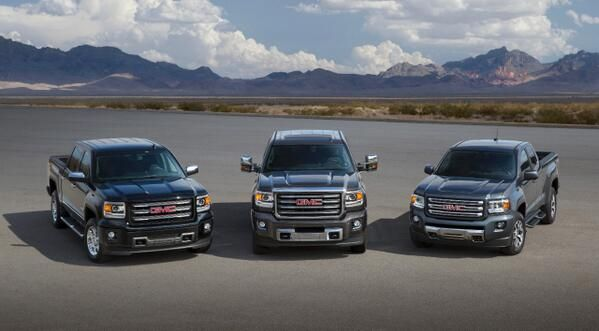 All #Terrain lined up!