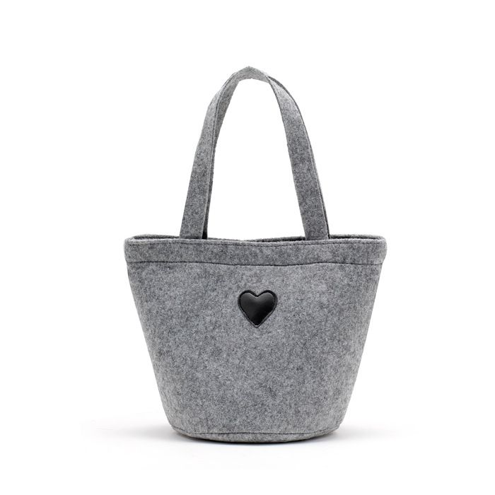 Hot Insulated Lunch Tote  Cooler Box  ice  baby bag  lunch  food Box felt bag