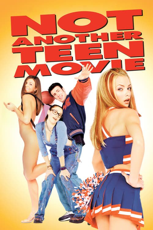 Not another teen show