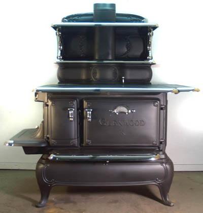 126 best glenwood stoves images on pinterest balcony cook and cottage. Black Bedroom Furniture Sets. Home Design Ideas