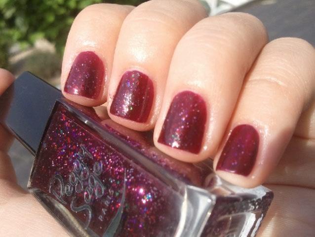 Tulip glitter – peggy sage  WhitePitchie - http://www.pitchie.fr/?p=835