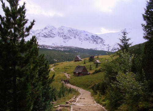 allthingseurope: Tatra Mountains, Poland (by halina-anna)