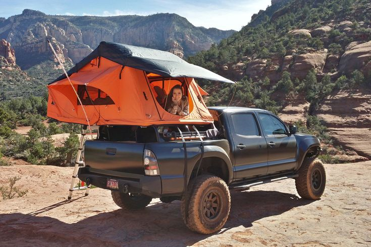 the 25 best tacoma tent ideas on pinterest truck tent camping truck bed tent and truck tent. Black Bedroom Furniture Sets. Home Design Ideas
