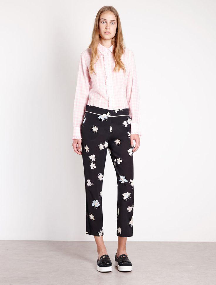 Pantaloni pigiama Marella