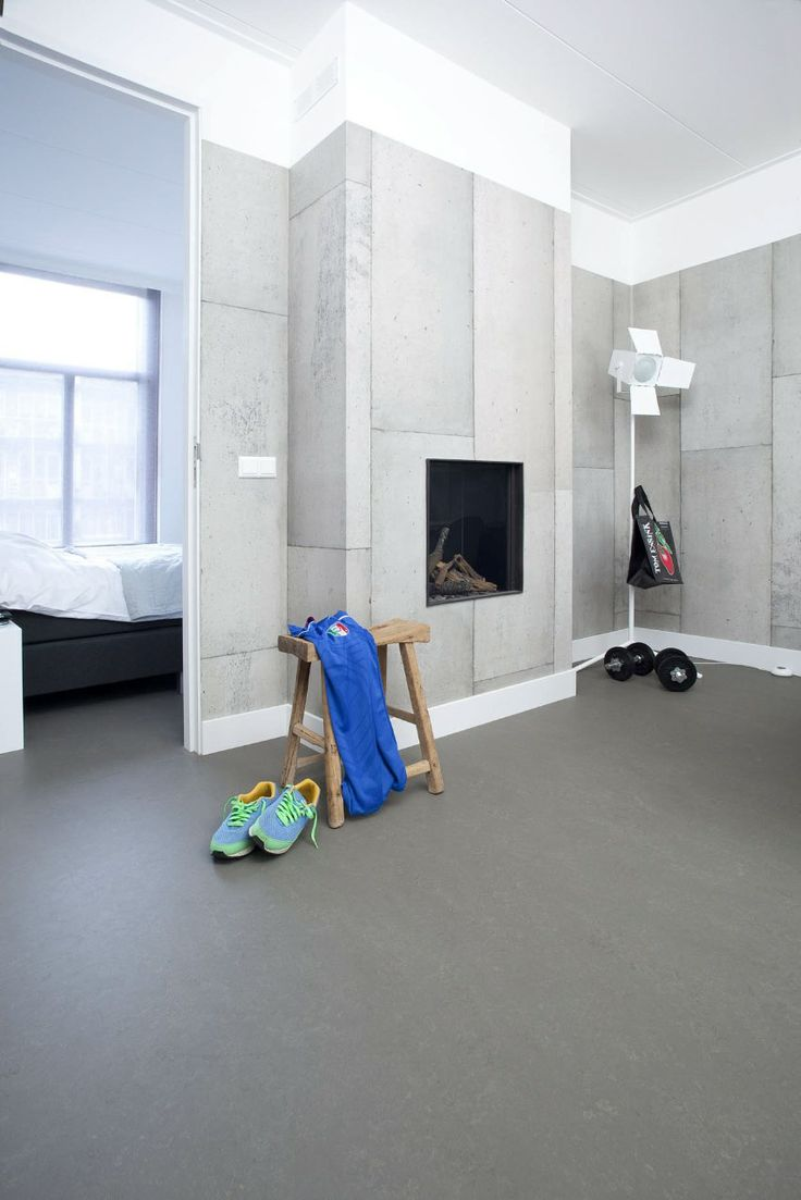 Marmoleum Selected by PietBoon | Piet Boon 08 | Photograhy by Erik Poffers