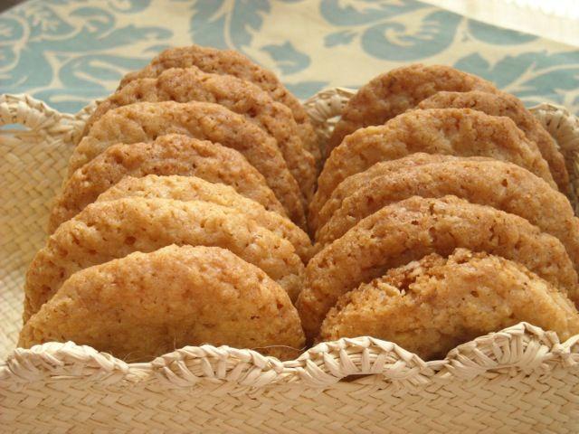 ¡Las mejores galletitas!